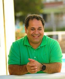 Edilson Alves (Foto de Saulo Cruz)
